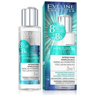 Eveline New Hyaluron Clinic Hydrator Essence 100 ml. Lowest price on Saloni.pk.