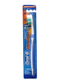 Oral-B Classic Ultra Clean Toothbrush Medium buy online in Pakistan