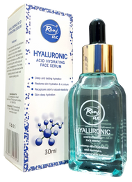 Rivaj UK Hyaluronic Acid Hydrating Face Serum 30 ml buy online in pakistan