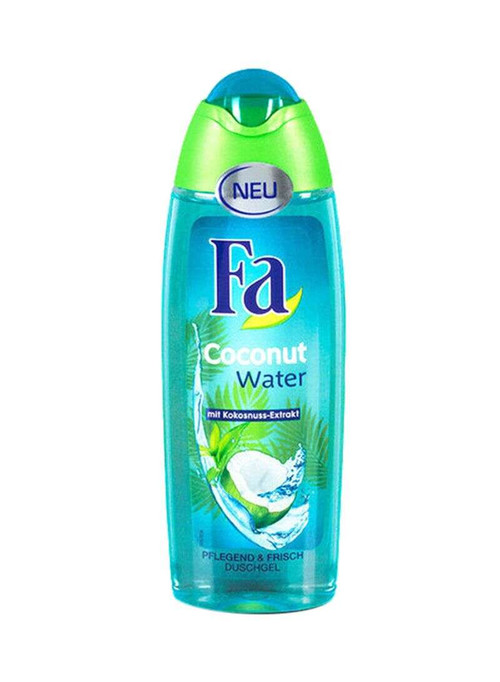 Fa Coconut Water Shower Gel 250ml. Lowest price on Saloni.pk