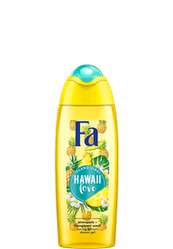 Fa Island Vibes Hawai Love Shower Gel 250ml. Lowest price on Saloni.pk
