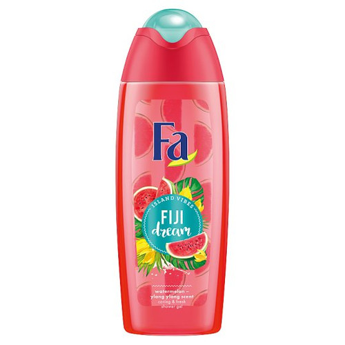 Fa Island Vibes Fiji Dream Shower Gel 250ml. Lowest price on Saloni.pk