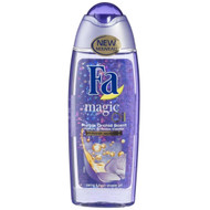 Fa Magic Oil Purple Orchid Shower Gel 250ml. Lowest price on Saloni.pk
