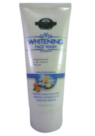 Hollywood Style Whitening Face Wash