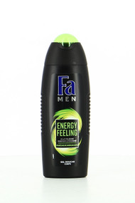 Fa Men Energy Feeling Shower Gel 250 ML. Lowest price on Saloni.pk