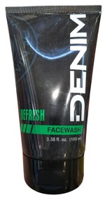 Denim Refresh Face Wash 100ml buy online in pakistan
