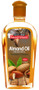 Saeed Ghani Almond Enriched Hair Oil 200 ML. Lowest price on Saloni.pk