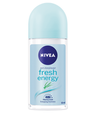 Nivea Deo Roll-On Fresh Energy 50 ML. Lowest price on Saloni.pk