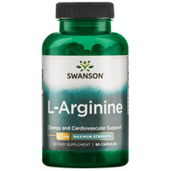 Swanson L-Arginine 850 Mg Maximum Strength - 90 Count. Lowest price on Saloni.pk