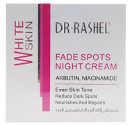 Dr Rashel Fade Spots Night Cream 50ML Lowest price on Saloni.pk