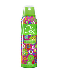 OLOR Body Spray 24h Protection Spring 150 ML. Lowest price on Saloni.pk