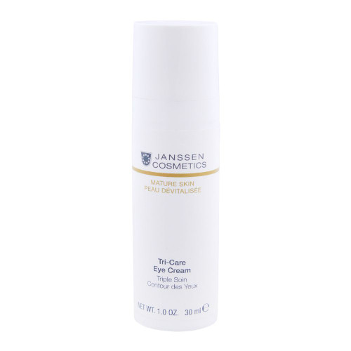 Janssen Tri-Care Eye Cream 30 ML. Lowest price on Saloni.pk