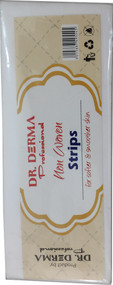 Dr. Derma Non Woven Wax Strips lowest price in Pakistan on Saloni.PK