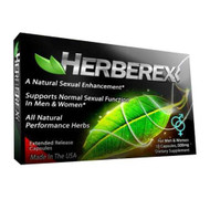 Herberex Performance Enhancer 500 mg - 10 Capsules. Lowest price on Saloni.pk