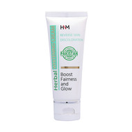 HNM Cosmetics Herbal Whitening Cream. Lowest price in pakistan on Saloni.pk