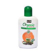 HNM Cosmetics Organic Hair Oil – Keratin Enriched. Lowest price in pakistan on Saloni.pk