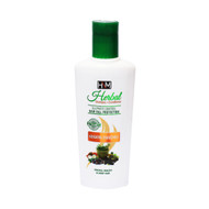 HNM Cosmetics Herbal Shampoo + Conditioner - Keratin Enriched. Lowest price in pakistan on Saloni.pk