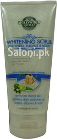Hollywood Style Whitening Scrub (Front)
