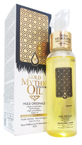 Yarra Melbourne Gold Mythic Oil 100 ML. Lowest price on Saloni.pk