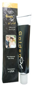 Golden H 100 Minutes Duration Herbal Delay Cream. Buy Original Products in Pakistan at Saloni.pk.