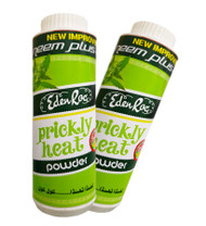 Eden Roc Prickly Heat Powder Neem Plus 175 Grams. Lowest price on Saloni.pk