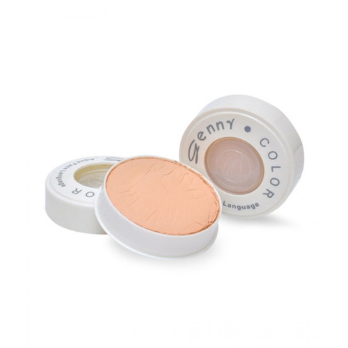 Genny Cosmetics Face Language. Lowest price on Saloni.pk.
