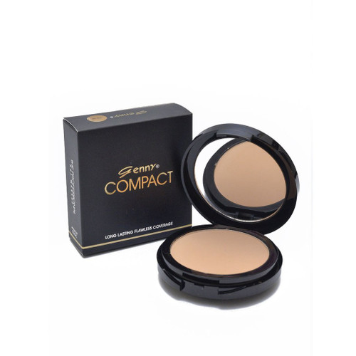 Genny Cosmetics Compact Powder. Lowest price on Saloni.pk