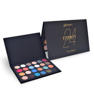Genny Cosmetics Eye Shadow Palette - Eternity.  Buy Online in Pakistan at Saloni.pk