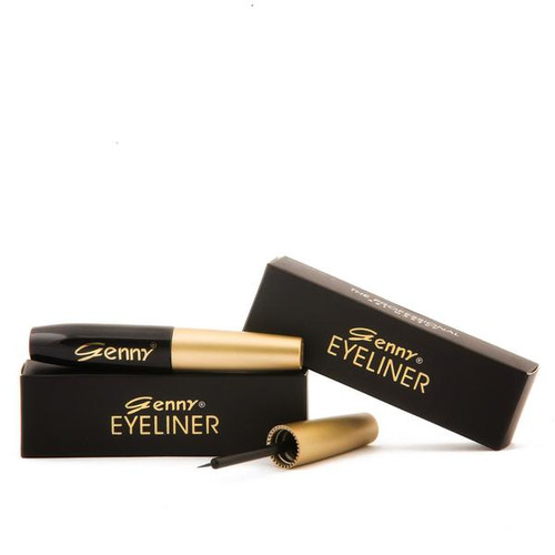 Genny Cosmetics Eye Liner. Lowest price on Saloni.pk