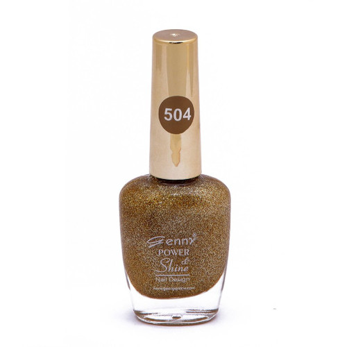 Genny Cosmetics Power Shine Nail Polish. Lowest price on Saloni.pk