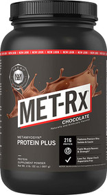 MET-Rx Metamyosyn Protein Plus Chocolate Supplement - 2 Lbs. Lowest price on Saloni.pk