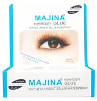 Majina Eye Lash Glue - 7g. Buy original items on Saloni.pk