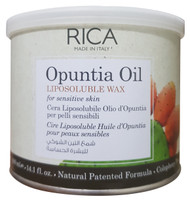 Rica Opuntia Oil Wax 400ML Buy online in pakistan