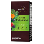 GNC Earth Genius Men's Multivitamin 60 Caplets. Buy online in Pakistan.