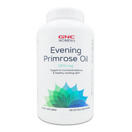 GNC Women's Evening Primrose Oil 1300mg (180 softgels) buy online in pakistan