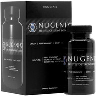GNC Nugenix Testosterone Booster 42 Capsules. Lowest price on Saloni.pk