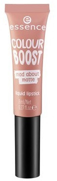 Essence Colour Boost Mad About Matte Liquid Lipstick 02 Lowest Price On Saloni.pk