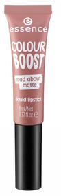 Essence Colour Boost Mad About Matte Liquid Lipstick 03 Lowest Price On Saloni.pk