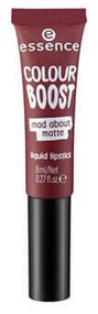 Essence Colour Boost Mad About Matte Liquid Lipstick 09 8 ML Lowest Price on Saloni.Pk