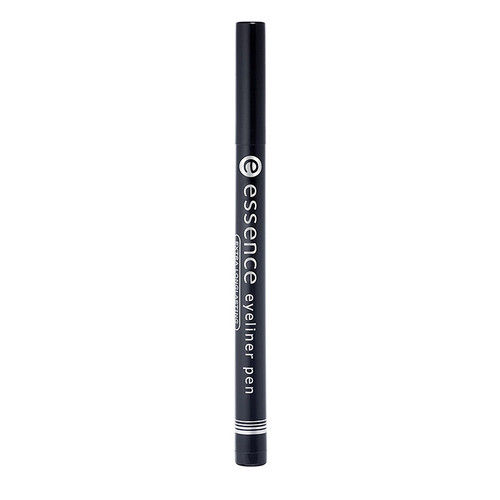 Essence Eyeliner Pen Extra Long Lasting 01 Black Lowest Price on Saloni.pk