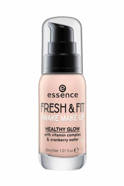 Essence Fresh & Fit Awake Make up 20 Lowest Price On Saloni.pk