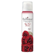 Enchanteur Rose Oud Amour Body Mist 150 ML Lowest price on Saloni.pk