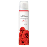 Enchanteur Enticing Body Mist 150 ML Lowest price on Saloni.pk