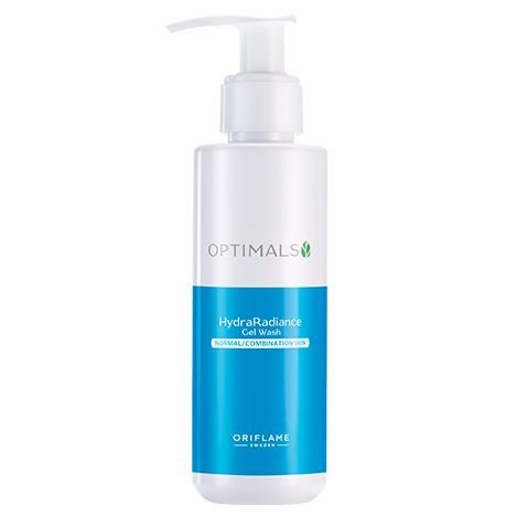 Oriflame Optimals Hydra Norm Comb Cleanser 150 ML. Lowest Price on Salnoi.pk