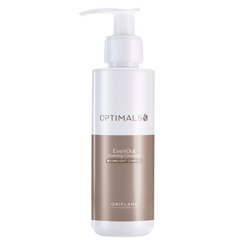 Oriflame Optimals Even Out Foaming Cleanser 150 ML. Lowest Price on Salnoi.pk