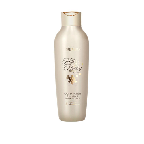 Oriflame Conditioner for Radiant Soft Silky Hair 250 ML. Lowest Price on Salnoi.pk