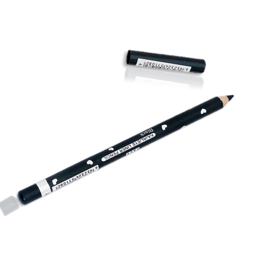Glamorous face Black Kajal Pencil Thin Buy online in Pakistan on Saloni.pk