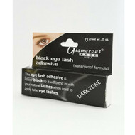 Glamorous Face Eyelashes Adhesive Gum Black Lowest price on Saloni.pk