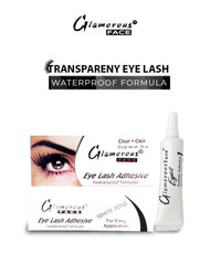 Glamorous Face Transparent Eyelashes Adhesive  Lowest price on Saloni.pk