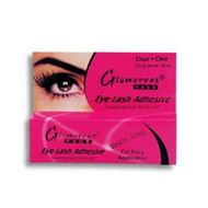 Glamorous Face Eyelashes Adhesive Gum White Clear Lowest price on Saloni.pk